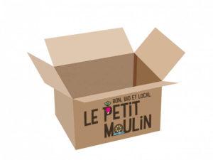 colis Le Petit Moulin